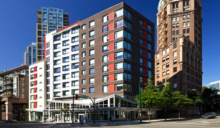 Green Building Brain Bc Housing 14 Sites