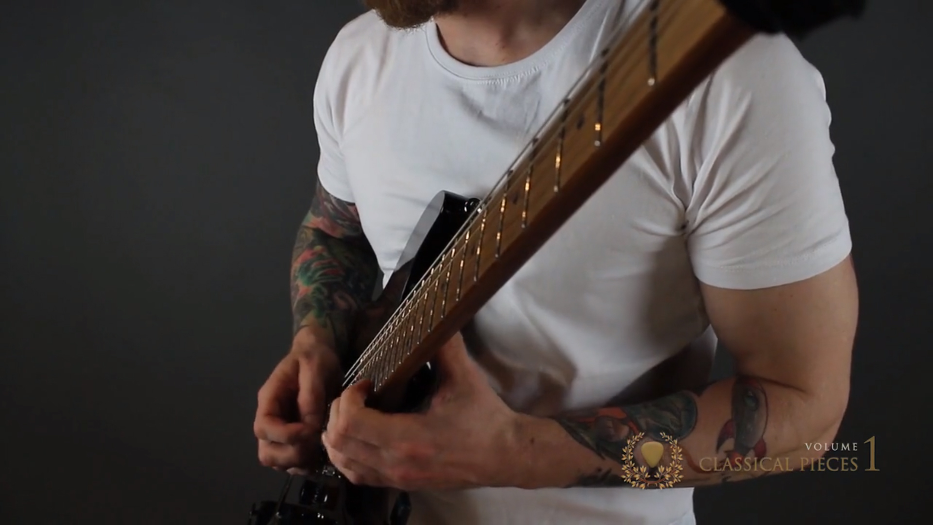 CLASSICAL PIECES | GUITARMASTERY