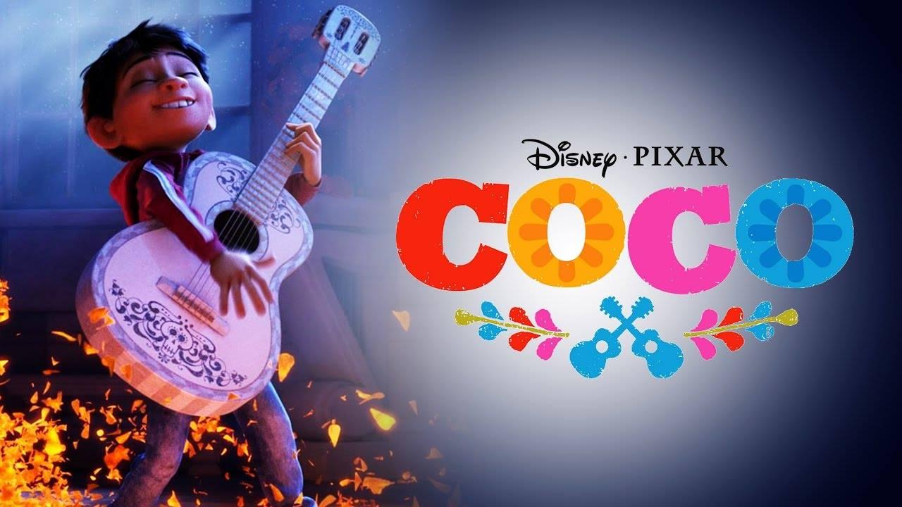 Watch Coco Online Free - fasrlinks