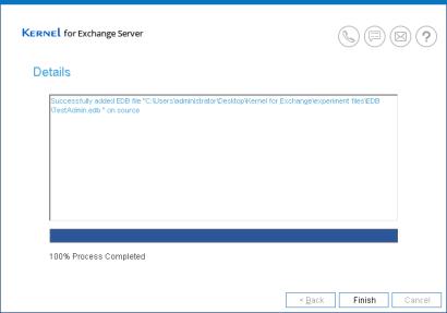 scan edb file kernel