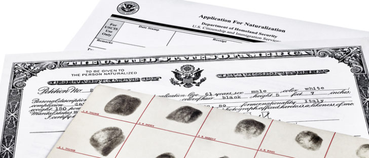Image Result For Citizenship Application Form