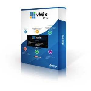 vMix 21 0 0 50 Crack Updated Version Full Free Download