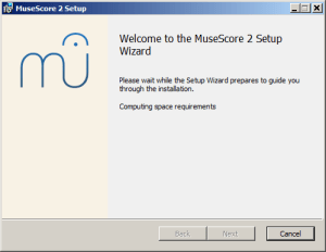 MuseScore 2 3 2 Crack & Updated Version Full Free Download