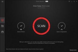 Driver Booster PRO 6.2.0.198 Crack & Serial Key Torrent Download 2019