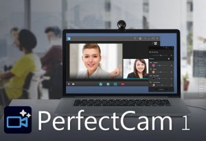CyberLink PerfectCam Premium Crack 2.1.1422.0 Free Download 2019