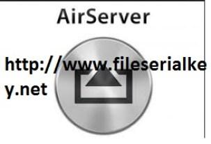 AirServer Crack