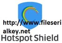 Hotspot Shield Crack