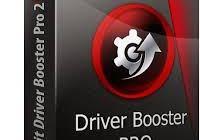 IObit Driver Booster Crack