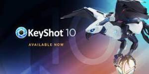 KeyShot 10.2.113 Crack