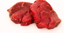perfektes Steakfleisch