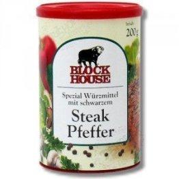 Block House - Steak Pfeffer - 200 GR - 1