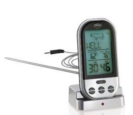 """Küchenprofi 10 6568 00 00 Digitales Bratenthermometer """"Profi"""" mit Funkübertragung - 1"""