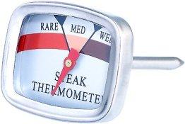 Rosenstein & Söhne Steak-Thermometer (2er-Set) - 1