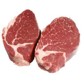 Wagyu Kobe Beefsteak-Filets - Tiefgekühlt - Marmorierungsgrad 7-9 - 2 x 175 g - 1