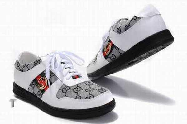 Chaussure De Gucci