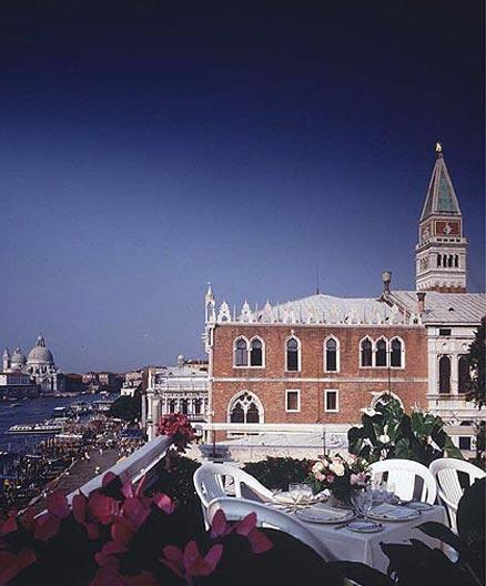 La Terrazza Venice