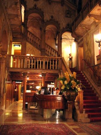 Hotel Danieli Venice Italy