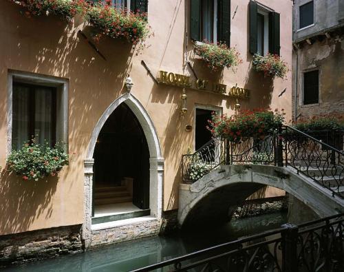 Hotel Ca Dei Conti Venice Italy