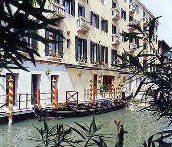 Hotel Luna Baglioni Venice