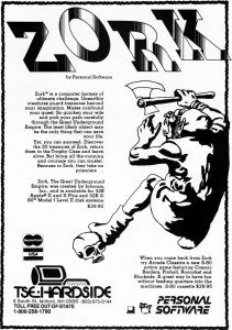 » The Roots of Infocom The Digital Antiquarian