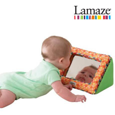 high chair philippines office dubai filgifts.com: baby's first mirror (lc27108) by lamaze infant toys - send and kidstuff gifts
