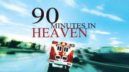 90 minutos no céu