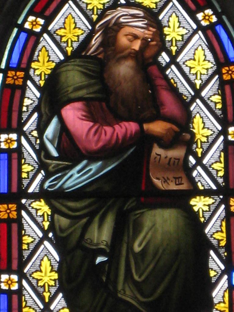 O ministério do profeta Jeremias