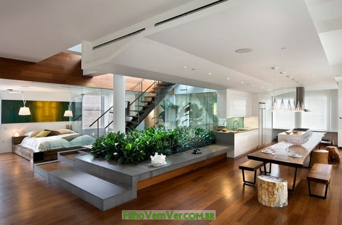 Design de casas lindas 21