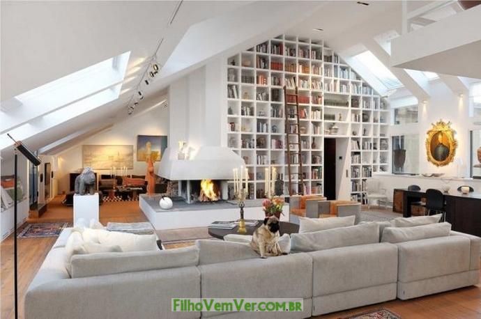 Design de casas lindas 34