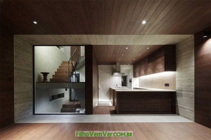 Design de casas lindas 50
