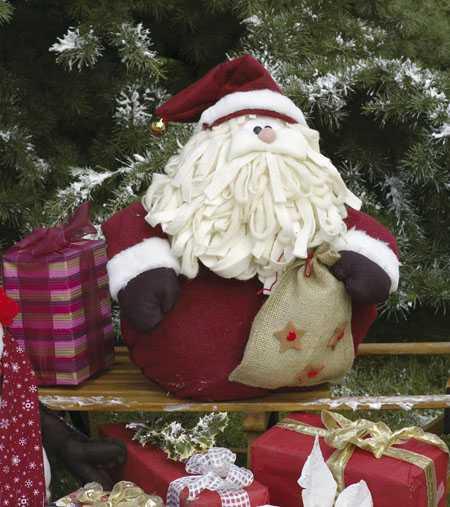 cuscino Babbo Natale kit cuscino Babbo Natale  2000EUR