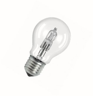 Lampe non-directionnelle © LightingEurope