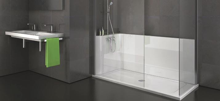 n 25 dossier les solutions techniques pour la realisation des douches de plain pied filierepro