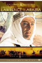 Lawrence of Arabia 1962 film
