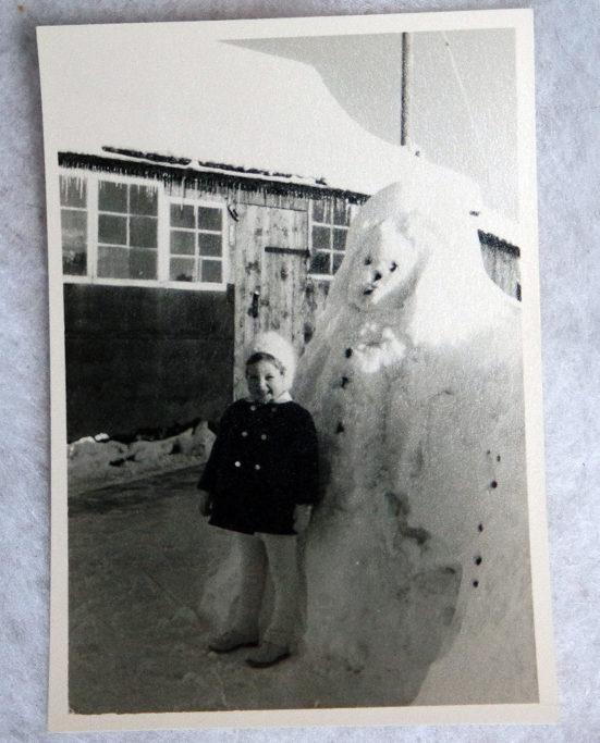 Schneemann bauen & Kinderspiele spielen, ICECOOL Gewinnspiel