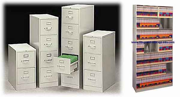 Office File Storage Equipmentlearn about all the