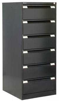 Index Card and Multimedia Storage Cabinets | CD, VHS Tapes ...