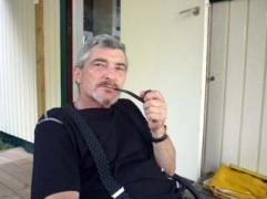 Filip Finger portrait
