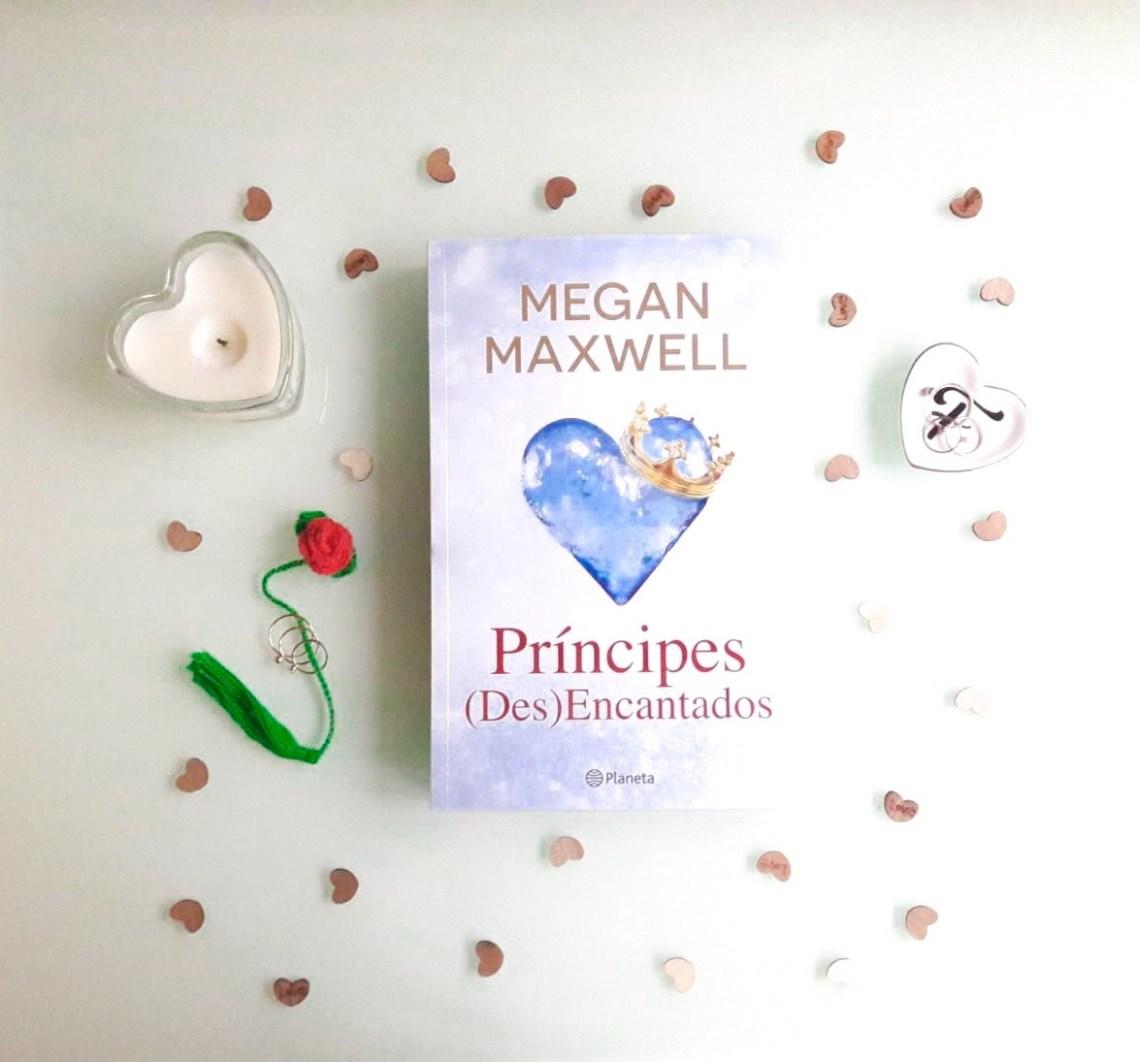 Principes Desencantados capa do artigo