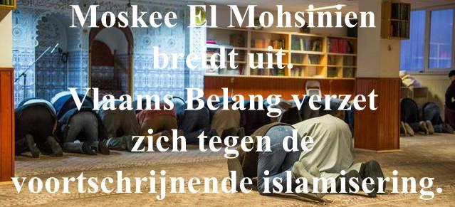 20012017 Berchem moskee