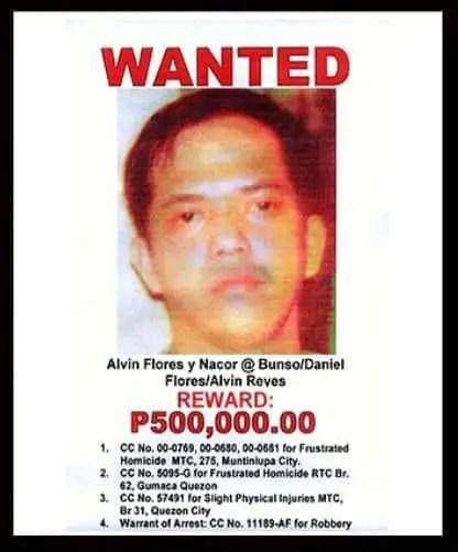 Alvin Flores