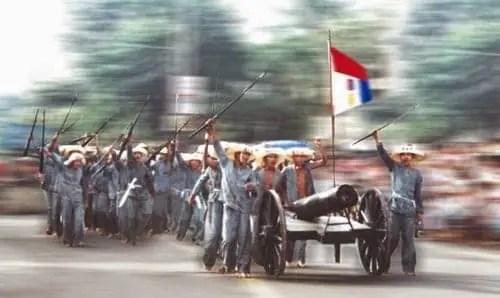 Negros Revolution