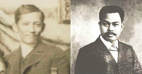 jose rizal and antonio luna duel