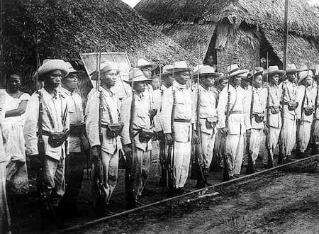 8 Famous Filipino Events You Didnt Know Influenced The World