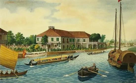 Malacañan Palace 1867