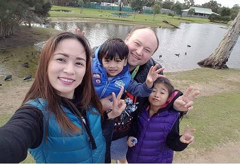 Filipino wives in australia