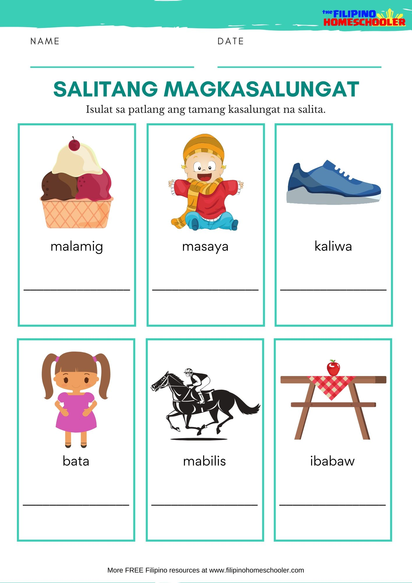 hight resolution of Ang Worksheet   Printable Worksheets and Activities for Teachers