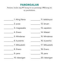 Worksheet For Grade 4 Araling Panlipunan   Printable Worksheets and  Activities for Teachers [ 2000 x 1414 Pixel ]
