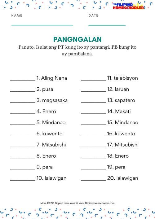 small resolution of Worksheet For Grade 4 Araling Panlipunan   Printable Worksheets and  Activities for Teachers