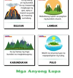 18+ Anyong Tubig Worksheet For Grade 4 Background · Worksheet Free For You [ 2000 x 1414 Pixel ]